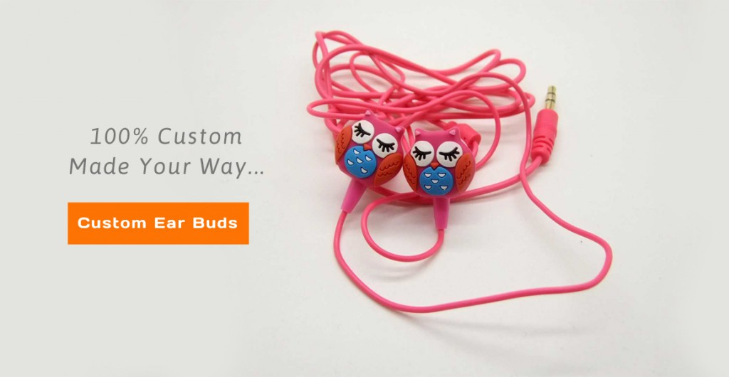 Ear Buds Page